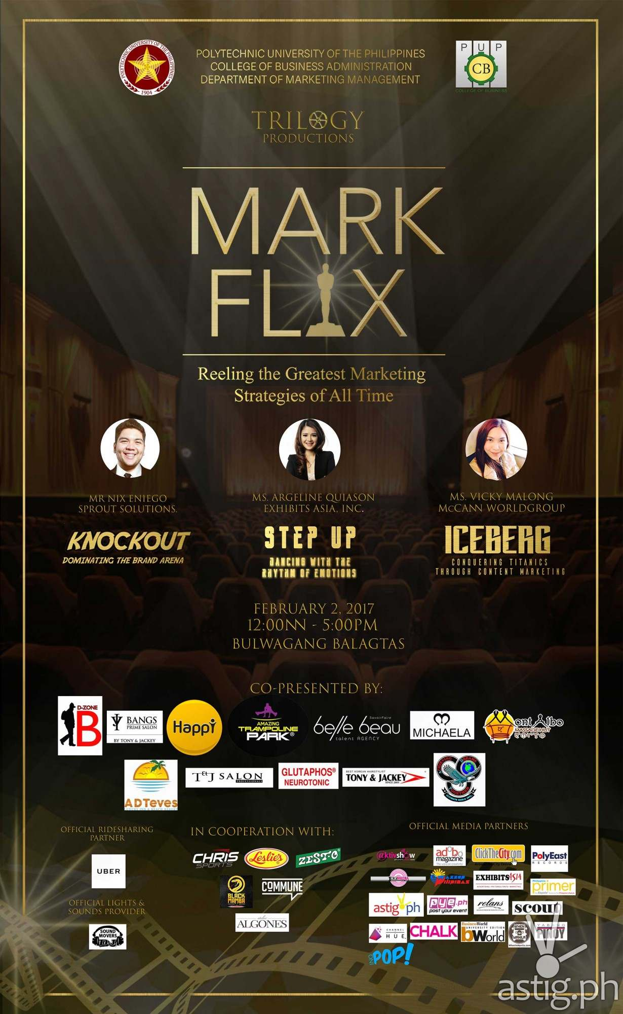 markflix poster