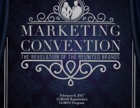 Marketing Convention: Revelation of the Reunited Brands @ SM Sta Mesa