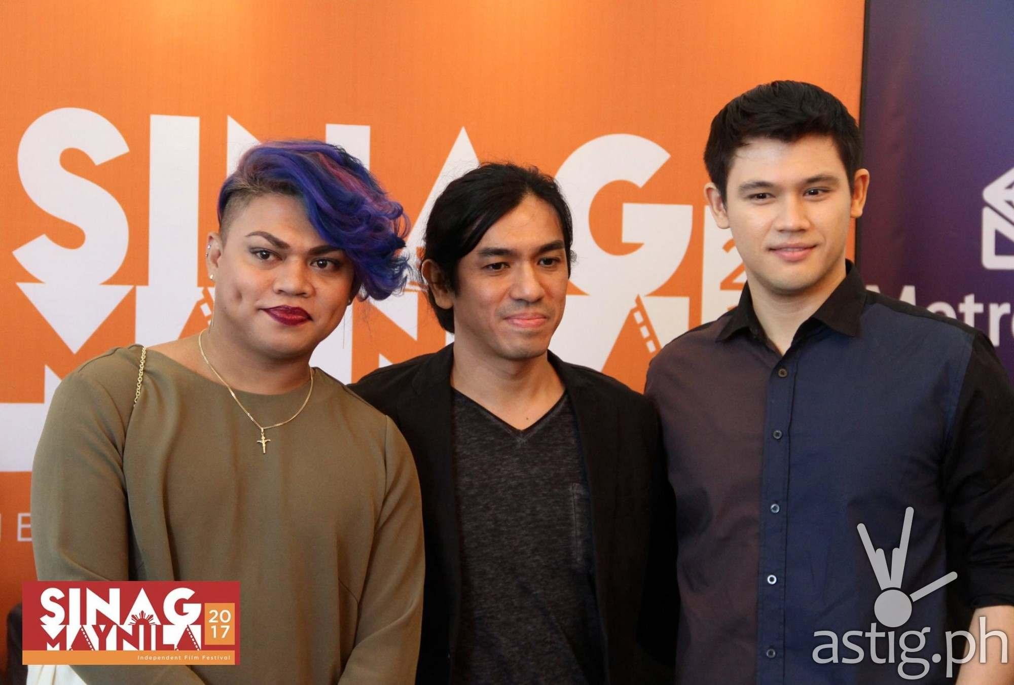 Sine lokal pang internasyonal sinag maynila 2017 indie film fest astig ph - Gloriette fer smeden ...