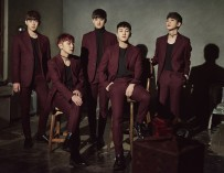K-Pop group AxisB LIVE in Manila Feb 14-17 [events]