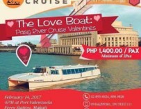 Zooper Cruise: A magical ride at Pasig River