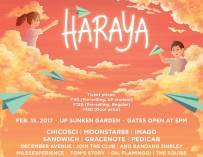 Haraya: UP Fair 2017 [event]