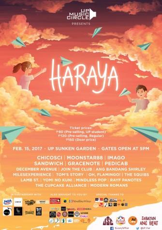 Haraya: UP Fair 2017 [event]