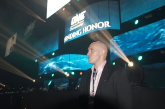Loren Mack named One Championship VP of PR and Communications