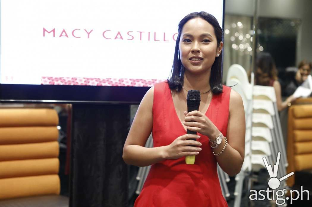 Macy Castillo, Shopee Philippines Head of Commercial Business