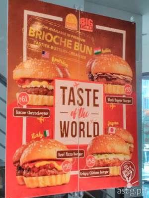 taste the world with minute burger astig ph. Black Bedroom Furniture Sets. Home Design Ideas