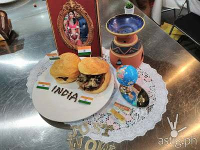 Minute Burger India