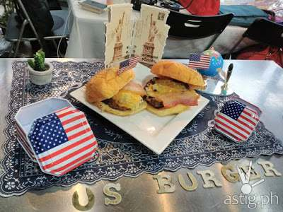 Minute Burger USA