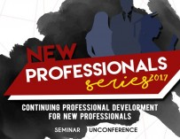New Professionals Series 2017, March 4 @ UP Diliman [event]