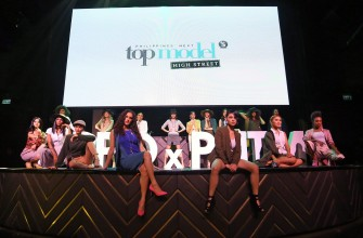 OPPO Partners Up With TV5 to Bring Philippines' Next Top Model: High Street