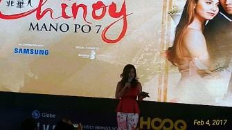 HOOQ HANGOUTS Present MANO PO 7: CHINOY