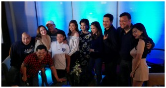 Home Sweetie Home now on its 3rd year