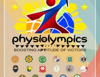 PhysiOlympics 2017: Boosting aPTitude of Victors [event]