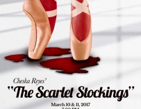 The Scarlet Stockings by Benilde School of Design and Arts