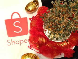 Shopee reaches 3 million downloads in less than 2 years