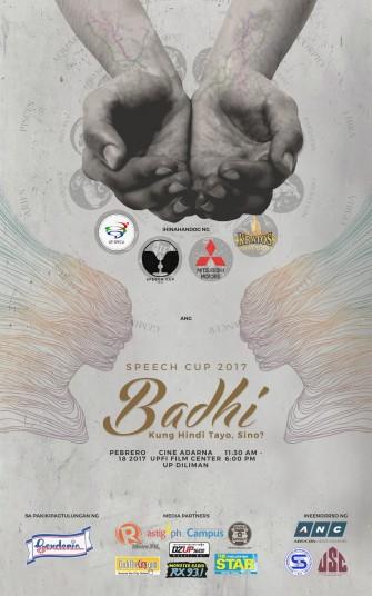 Badhi: Kung Hindi Tayo Sino? Feb 18 @ UP Cine Adarna [event]