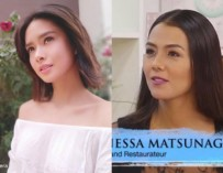 Vanessa Matsunaga appeals to Erich Gonzales: Address the money issue