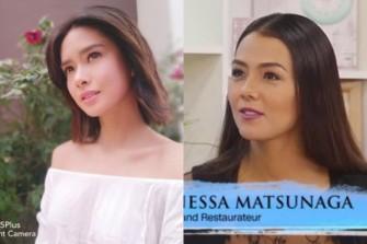 Vanessa Matsunaga appeals to Erich Gonzales: Address the money issue