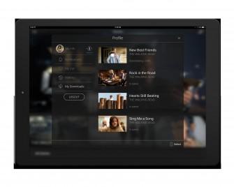6. Downloads Tablet