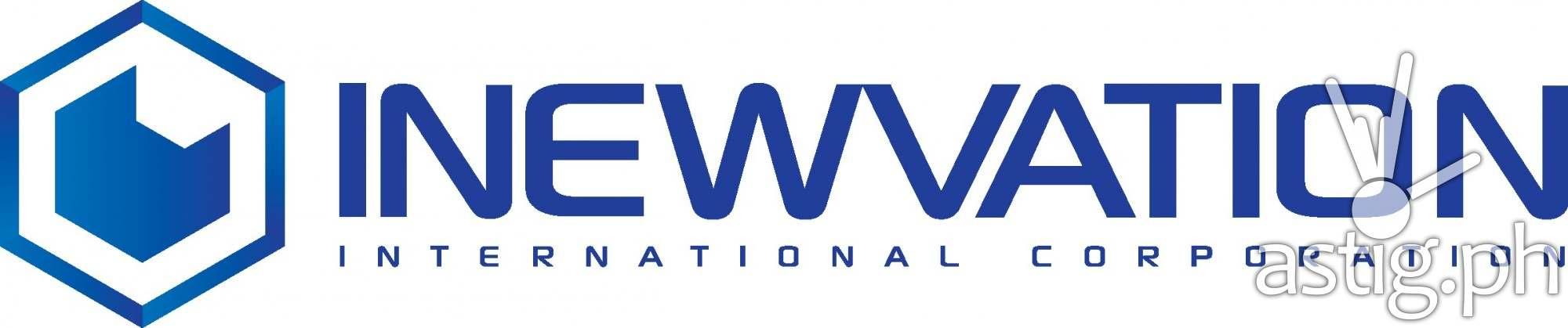 Inewvation International Corp Logo (3D)-01