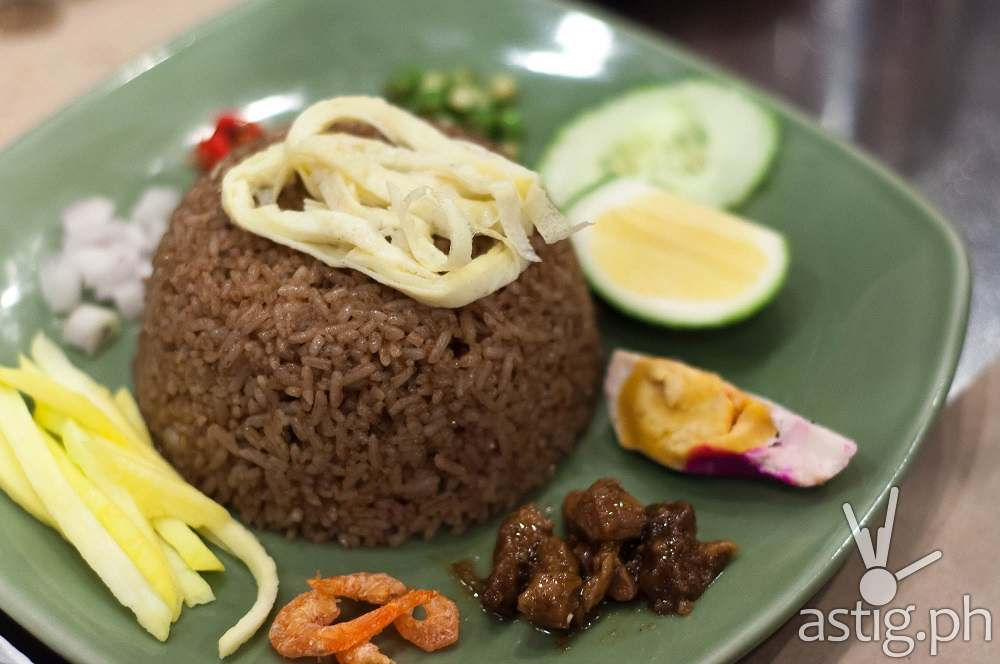 Soi Thai Bagoong Rice