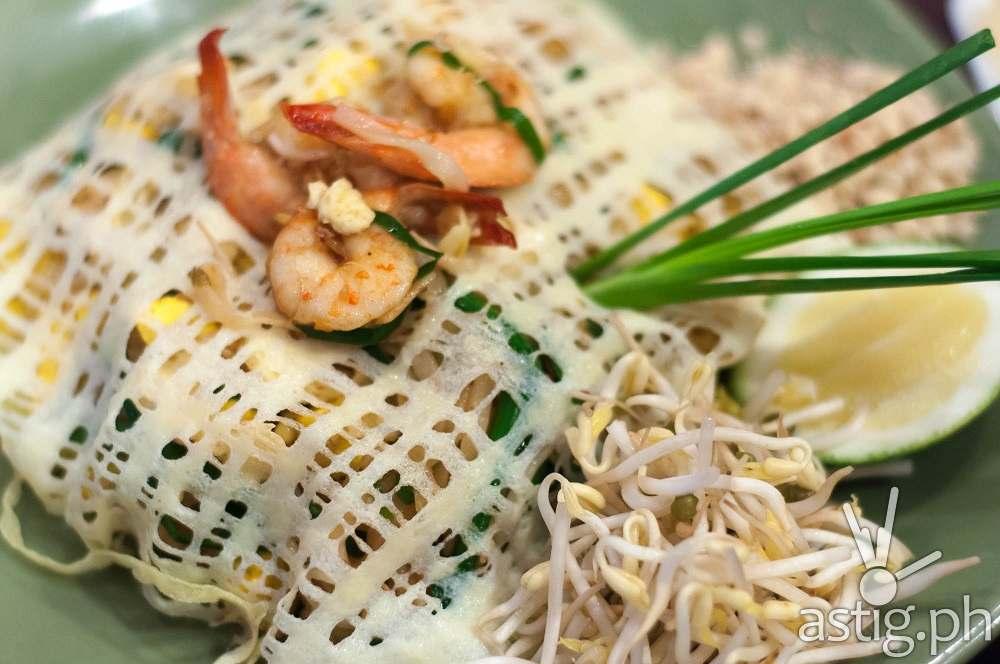 Soi eat thai, love thai offers the best of Thai cuisine