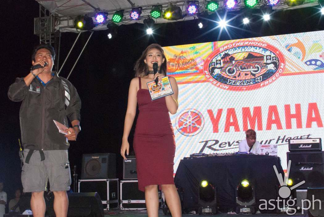 Former Wowowin dancer Yvette Corral hosting Paratakan Festival 2017 in Sta Ana Cagayan