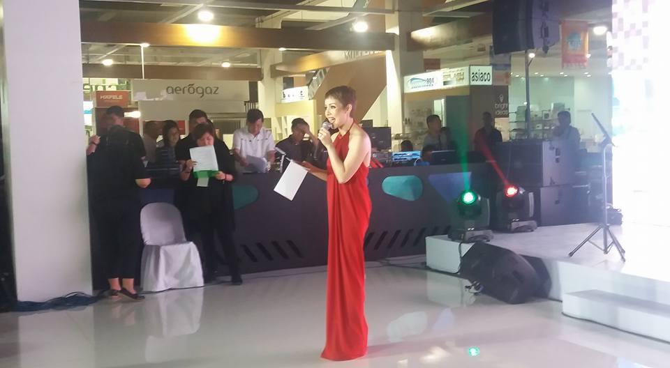 AllHome unveils INAX and Iris Ceramica showrooms in Vista Mall Sta
