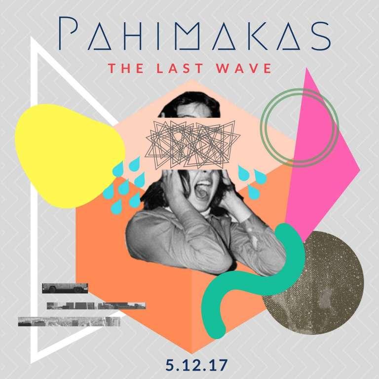 Pahimakas poster