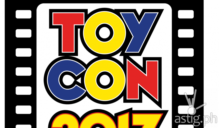 TOYCON PH: Pop Life FanXperience 2017