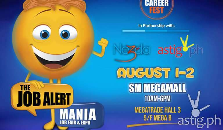The Job Alert Mania Job Fair & Expo [event]