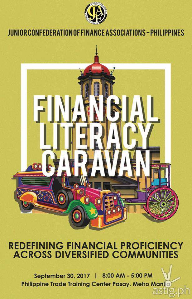 Financial Literacy Caravan JCFAP
