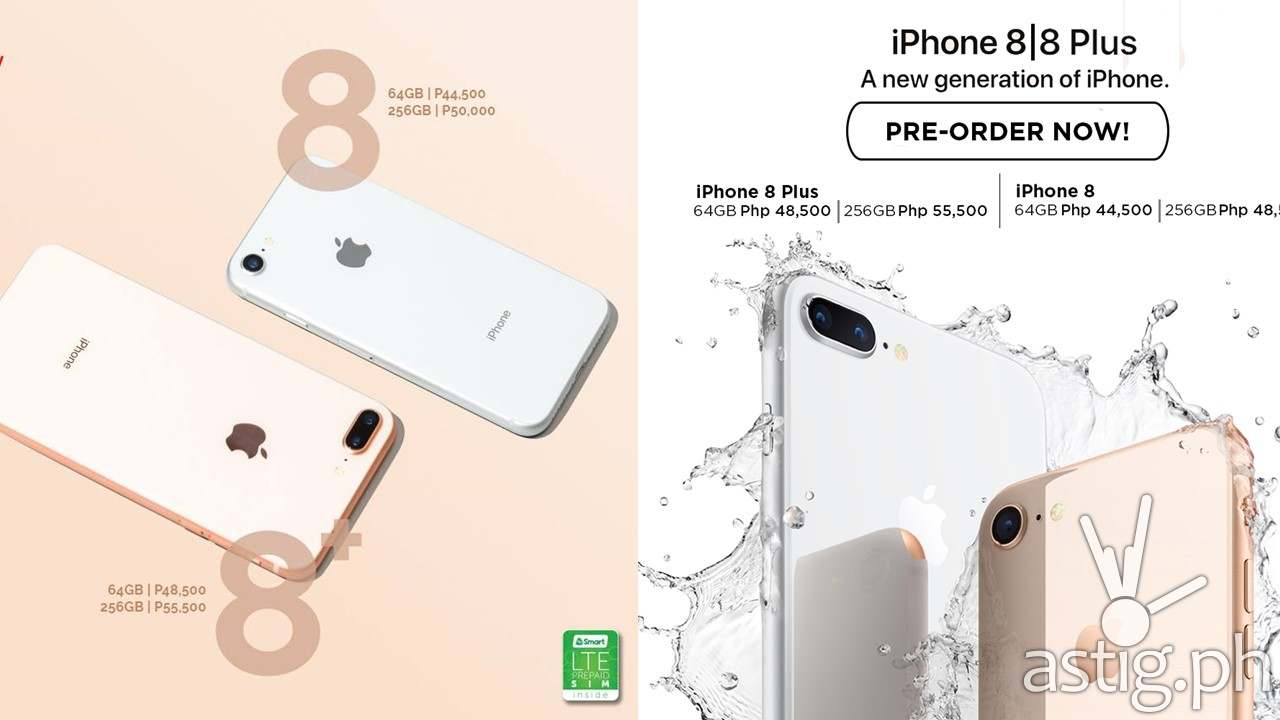 IPhone 8 Plus Price Reaches P61000 In The Philippines