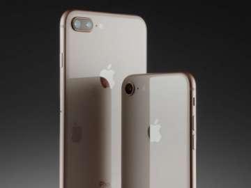 iPhone 8, iPhone 8 Plus (via Apple)