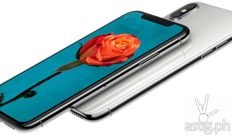 iPhone X revealed: specs, price, camera, and release date