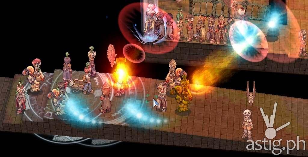 Ragnarok Philippines screenshot