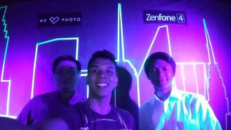 Zenfone 4 Selfie - sample photo lowlight