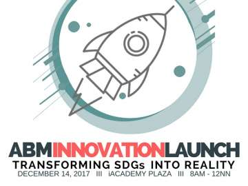 ABM Innovation Launch
