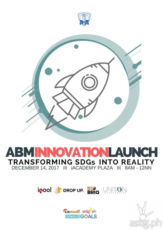 ABM Innovation Launch
