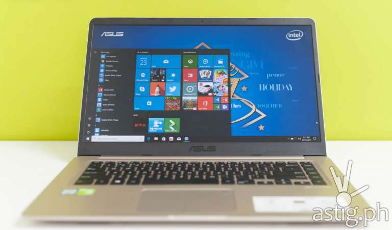 ASUS VivoBook S15 review: all-around productivity workhorse and casual gaming machine