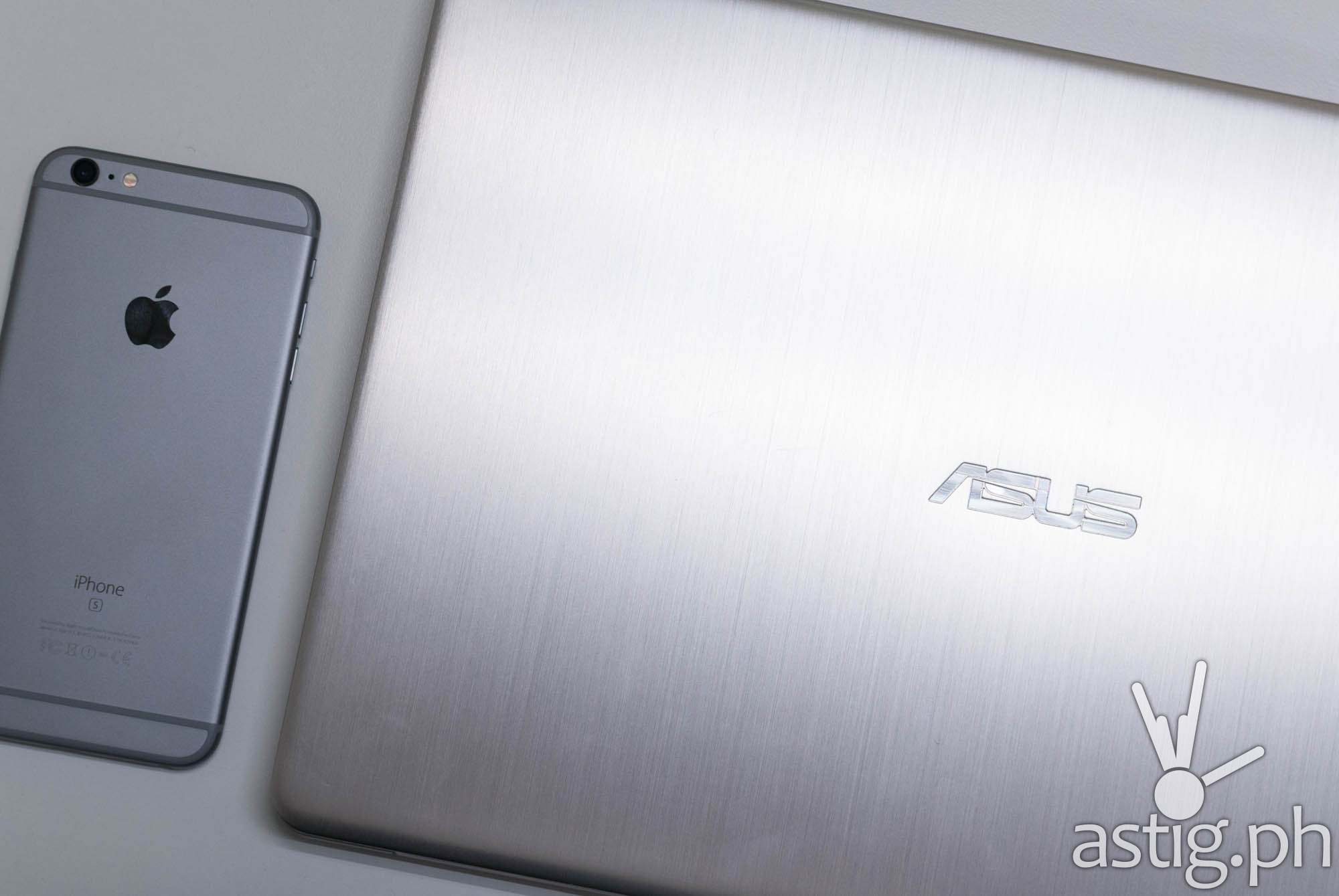 ASUS VivoBook S15 review: all-around productivity workhorse
