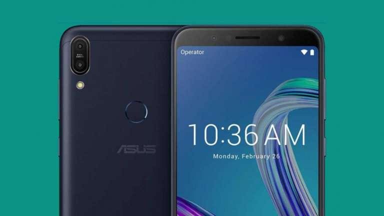 ASUS ZenFone Max Pro M1 Philippines (via revu.com.ph)