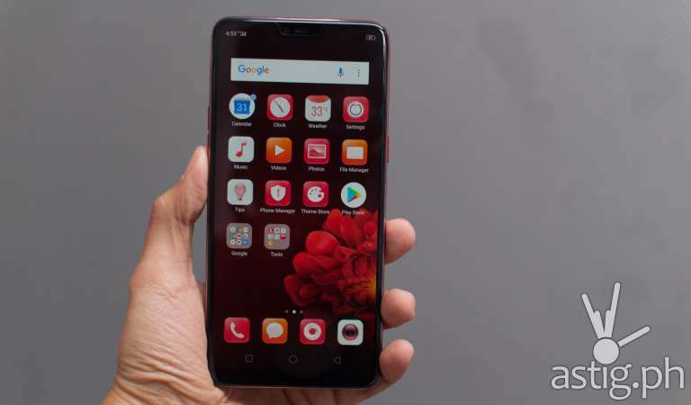 OPPO F7 first impressions: Premium experience on a budget [review]