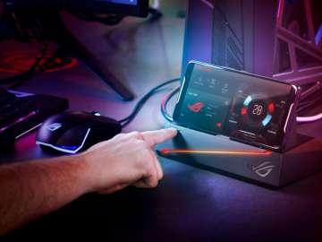 Mobile Desktop Dock - ASUS ROG Phone