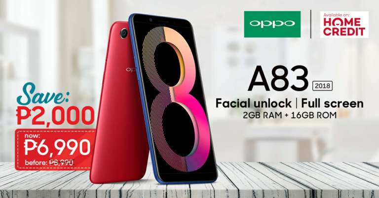 How To Connect Oppo A83 To Tv