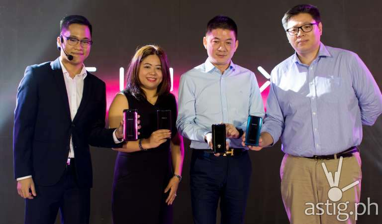 OPPO Find X: flagship Android smartphone finds its way to Manila