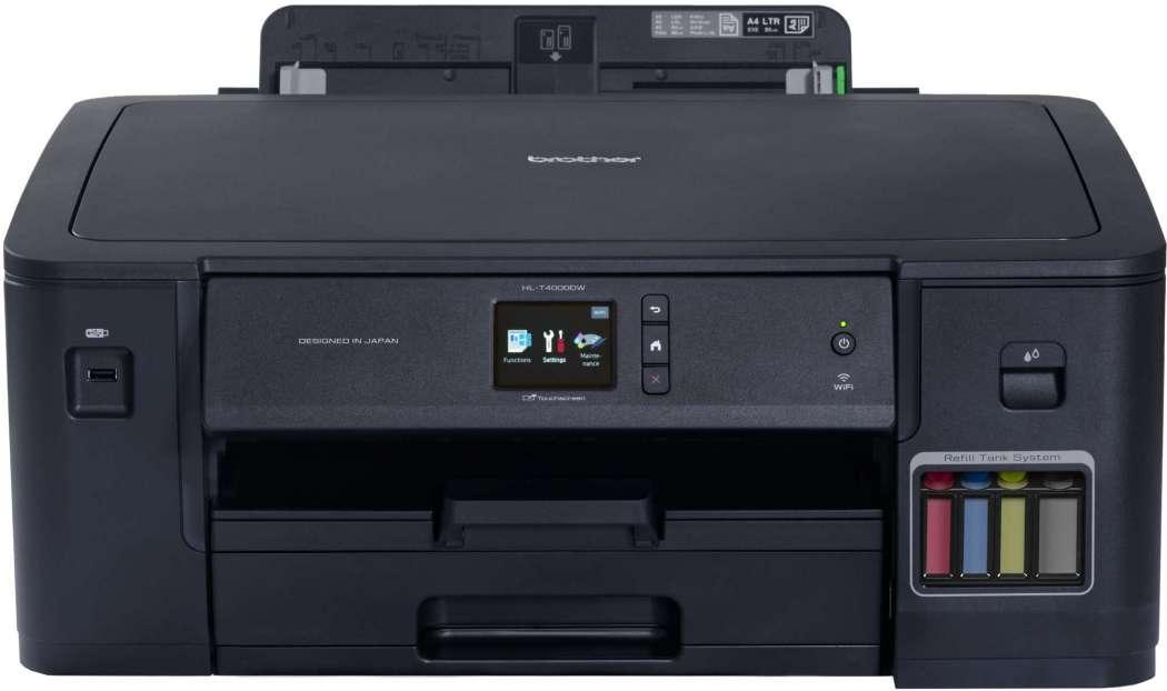Brother HL-T4000DW inkjet printer A3