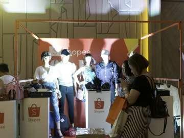Shopee Fashion Week 2018