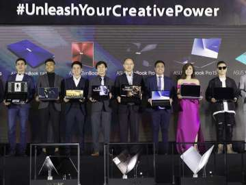 ASUS ZenBook VivoBook launch Philippines