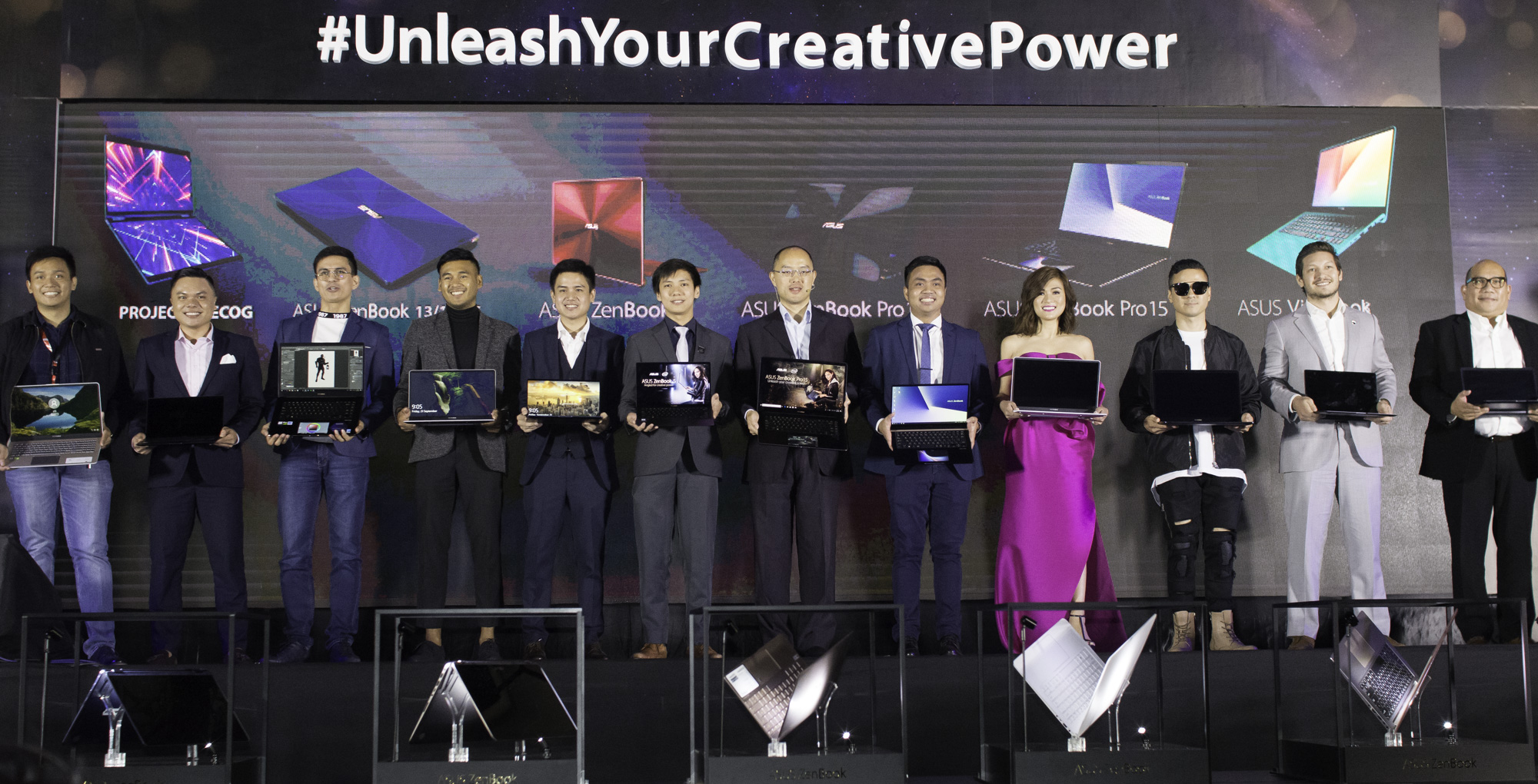 ASUS' newest laptops are ridiculously thin   ASTIG PH